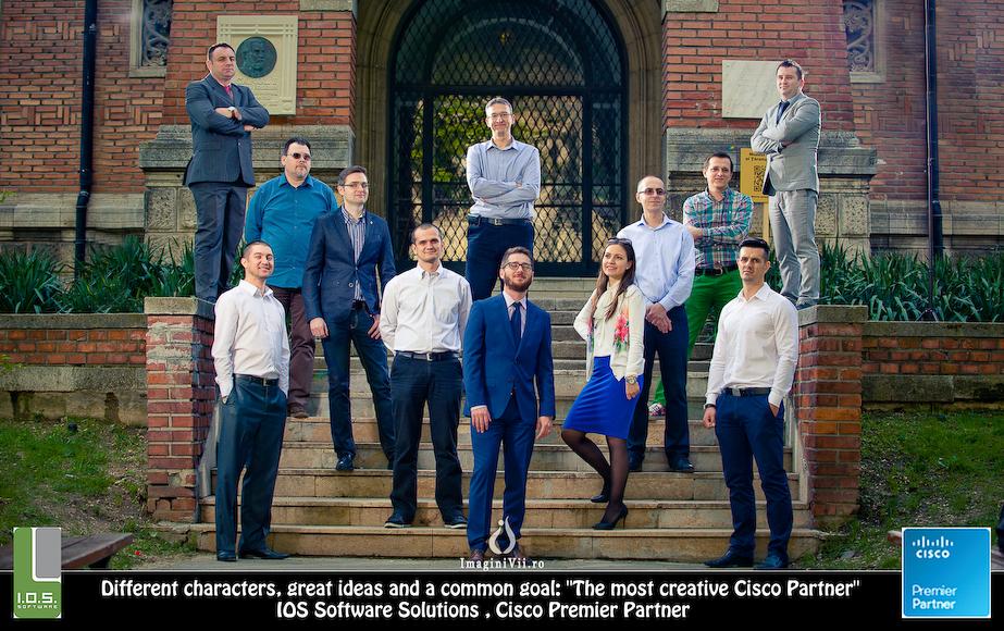 sedinta foto corporate