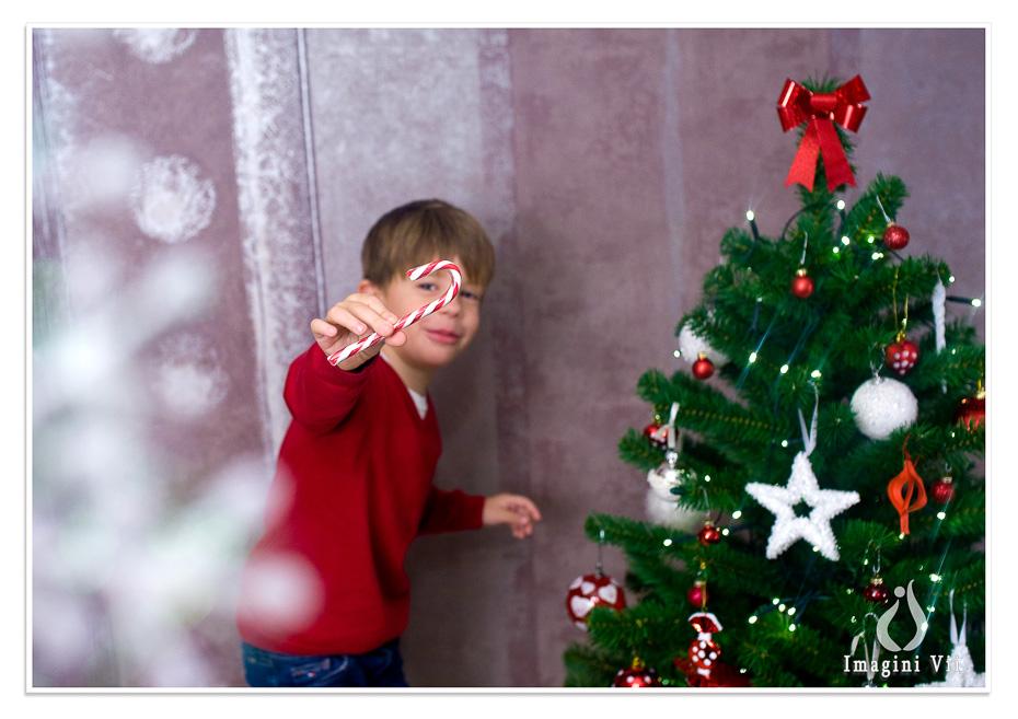 sedinta foto craciun copii