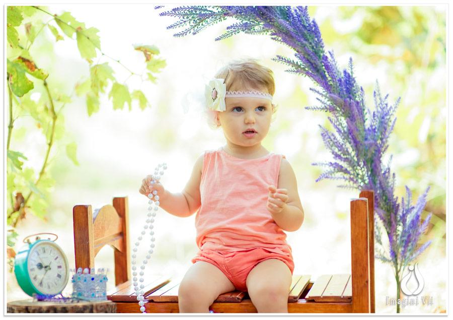 sedinta foto botez