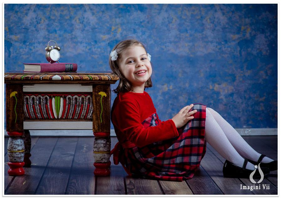 sedinta foto copii