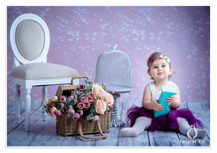 Sedinta foto un Anca