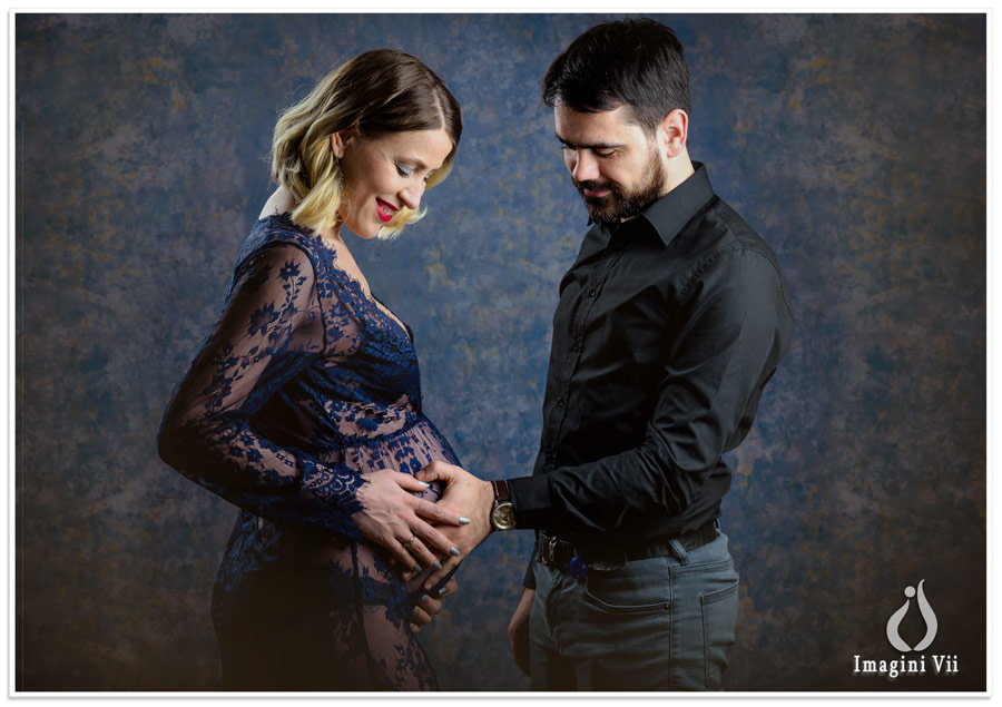 sedinta foto gravide