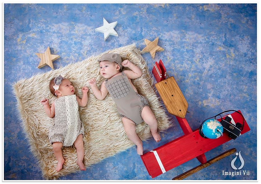 fotografii nou nascut